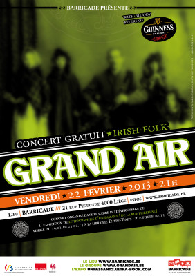 Concert Grand Air