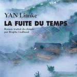 La fuite du temps, Yan Lianke, Picquier, 22€